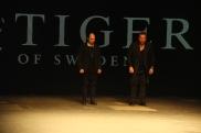 Tiger of Sweden duo