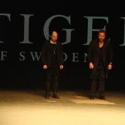 Tiger of Sweden duo